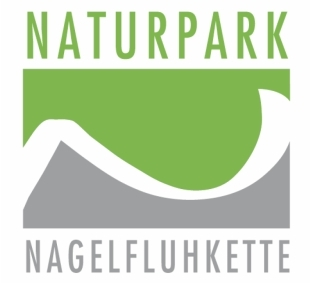 Logo Naturpark Nagelfluhkette